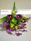 Alta qualità dei fiori artificiali dei fiori selvaggi Bush Gu-Jy902121138