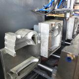 Extrusión de estación única máquina de moldeo por soplado para botellas de leche