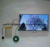 Module visuel d'écran LCD de 4.3 pouces pour la carte de voeux