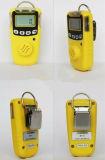 De nieuwe het Aankomen H2s van de Batterij Veranderlijke Draagbare Detector van het Gas van het Sulfide van de Waterstof