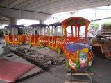 Modello caldo poco costoso del treno elettrico di Guangzhou 2015 di vendita della Cina