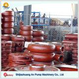 China-Schleuderpumpe-Fabrik-Gussteil-Schlamm-Wasser-Pumpe zerteilt Soem