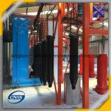 Tamanhos padrão de cilindro hidráulico