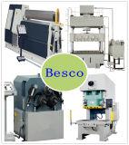 LED-Zeichen-Loch-Locher-Presse-Maschine, CNC-führender Plattform-Tisch