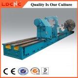 Machine manuelle horizontale lourde de tour du rouleau C61160 à vendre