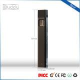 Elektronischer ZigaretteVaporizer der Vape Feder-310mAh Ibuddy Bpod mit Giftbox