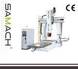 Centro del ranurador del CNC de 5 ejes, máquina automática del brazo del movimiento de RF-5A. Ranurador del CNC de la artesanía en madera