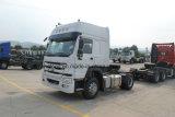 Sinotruk HOWO 4X2 Rhd 트랙터 트럭 최신 판매 (ZZ4187S3511W)