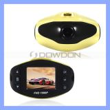 1.5 Inch Car Camera 1080P Car DVR Camera mit Wide Angle Cycle Recording Best Car Camera Recorder