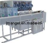 600bph 5 Gallon 3 dans 1 Bottle Water Bottling Machine