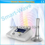 Terapia extracorporal de la onda expansiva de la onda elegante de Lumsail (ESWT)