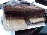 Бархатным диваном ткань для вязания и машины