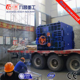 Bergbau-Zerkleinerungsmaschine für die vier Rollen-dreistufige Zerkleinerungsmaschine für harte Steine