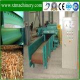 Función múltiple, operación fácil, salida grande, trituradora de madera Chipper