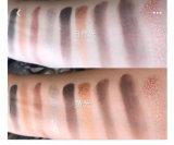 Новые Худа 9 Цвет глаз Shadow Pearl сочетание теней