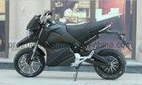 motocicleta 2000W elétrica com freio de disco