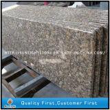 La India para las losas de granito marrón Zafiro/granito/ Backsplash/Vanidad Tops