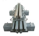 Junção de expansão estrutural de aço da ponte da venda da fábrica