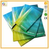 Service d'impression d'impression de carnet (OEM-GL011)