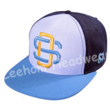 Tampão do bordado dos reis 3D do Snapback último