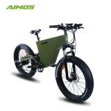 [48ف] [1500و] يخفى بطارية 9 سرعة درّاجة كهربائيّة