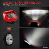 4inch 30W rote Farbe Epistar LED Automobil-Auto-Licht