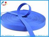 옥외 안전 벨트 장비를 위한 파란 나일론 가죽 끈