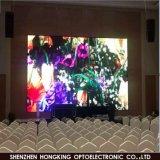 Voyant d'intérieur de haute qualité P4 Affichage de publicité pleine couleur