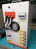 Ultrahochfrequenz Diomand spitzt Induktions-Hartlöten-Maschine