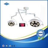 50000 ore di tempo di vita gli indicatori luminosi chirurgici montati soffitto di 140000 lux (700/700 di LED)