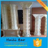 Molde da coluna, molde romano da coluna, moldes do concreto para coluna romana/quadrada