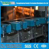 2 de la cavidad Semiautomática 500ml/3L Precio de la máquina de soplado de botellas PET