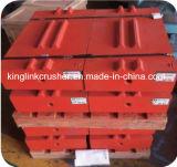 Het dragen van Delen en Vervangstukken voor Stenen Maalmachines