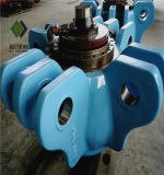 Gy560 Superhard материала кубических гидравлического пресса оборудование для синтетических алмазов