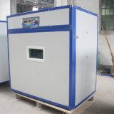 Промышленная автоматическая используемая машина Hatcher инкубатора цыплятины для сбывания