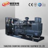 На заводе продавать Китая Шанхае Sdec мощность 450 квт дизельный генератор