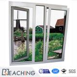 판매를 위한 도매 플라스틱 UPVC 경사 및 회전 Windows