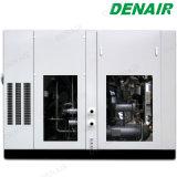 Медицинский сухой тип компрессор воздуха 75kw винта конца воздуха Ghh