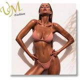 Push up moda estilo sexy traje de baño Trajes de Nylon Bikini