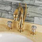 Машины ванной комнаты PVD золота Rose золота