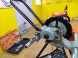 """Легкий вес рулона Groover Hongli/машины для выборки пазов трубопровода 1/4""""-6"""" (GC02)"""