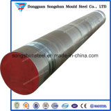 Runder Stahlstab 1.2080 kalter Stahl der Arbeits-1.2601 1.2379 D2