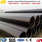 24 prezzi del tubo del acciaio al carbonio di programma 80 di pollice ASTM A53