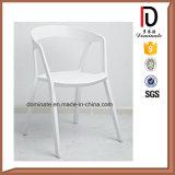 Cadeira plástica elegante feita sob encomenda do lazer do jardim da fábrica