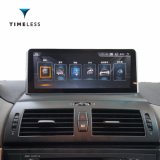 "Audio dell'automobile di Timelesslong Andriod per BMW X3 E83 (2004-2009) senza stile di OSD di video 10.25 di Originla "" con GPS/WiFi (TIA-283)"