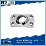 Componenti lavoranti di macinazione dell'alluminio delle componenti delle parti di CNC dell'alluminio 4-Axis
