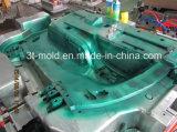 Modelagem por injeção plástica baixa lateral automotriz do Rr