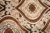 Tela de los muebles del Chenille del estilo de Dubai