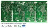 PWB da placa de circuito impresso Multilayer com o HASL para computadores