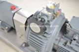 Pompa volumetrica rotativa dell'acciaio inossidabile